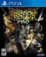 Dragon's Crown Pro Wiki on Gamewise.co