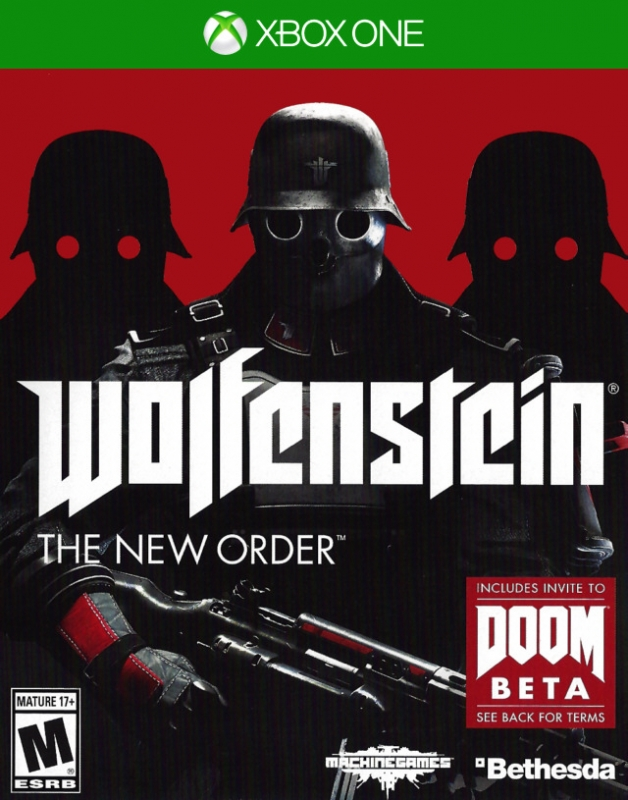 Wolfenstein: The New Order on XOne - Gamewise