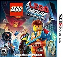The LEGO Movie Videogame for 3DS Walkthrough, FAQs and Guide on Gamewise.co