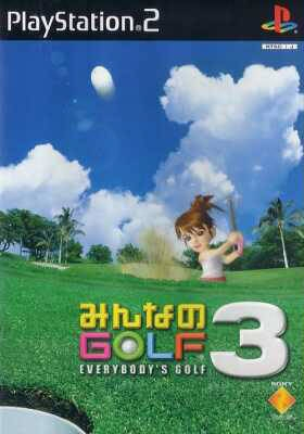 Hot Shots Golf 3 on PS2 - Gamewise