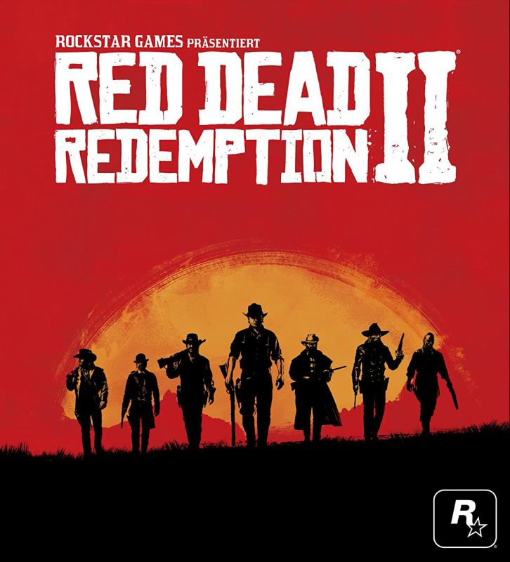Red Dead Redemption 2 on Gamewise