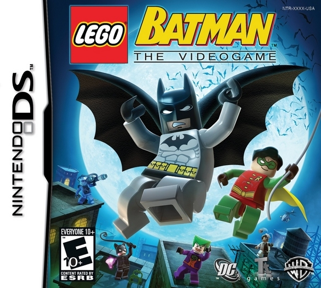 LEGO Batman: The Videogame Wiki - Gamewise
