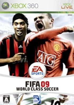 FIFA Soccer 09 Wiki - Gamewise