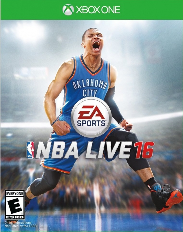 Gamewise NBA Live 16 Wiki Guide, Walkthrough and Cheats