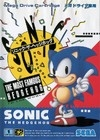Sonic the Hedgehog for GEN Walkthrough, FAQs and Guide on Gamewise.co