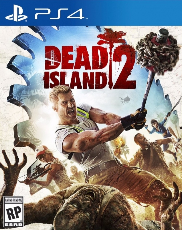Gamewise Wiki for Dead Island 2 (PS4)