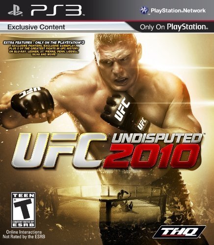 Gamewise UFC Undisputed 2010 Wiki Guide, Walkthrough and Cheats