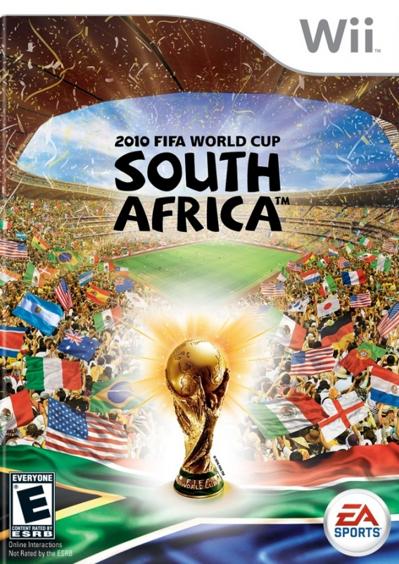 2010 FIFA World Cup South Africa for Wii Walkthrough, FAQs and Guide on Gamewise.co