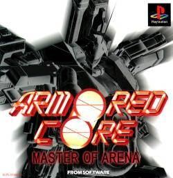 Armored Core: Master of Arena for PS Walkthrough, FAQs and Guide on Gamewise.co