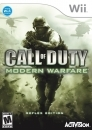 Call of Duty: Modern Warfare: Reflex Edition on Wii - Gamewise