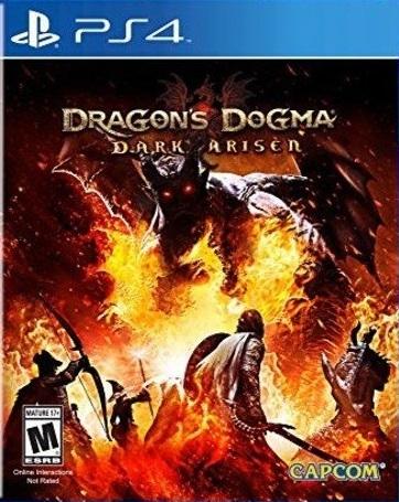 Dragon's Dogma Wiki on Gamewise.co