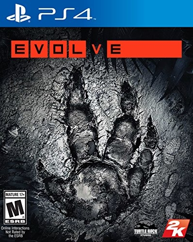 Evolve on PS4 - Gamewise