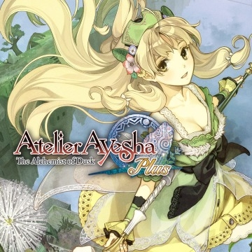 Ayesha no Atelier Plus: Koukon No Daichi No Renkinjutsu [Gamewise]