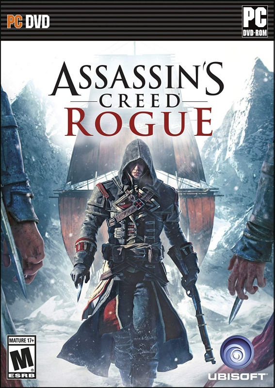 Assassin's Creed: Rogue | Gamewise