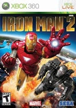 Iron Man 2 Wiki - Gamewise