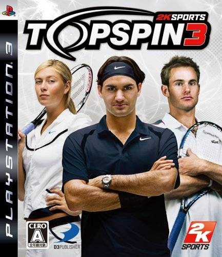 Gamewise Top Spin 3 Wiki Guide, Walkthrough and Cheats