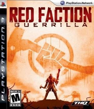 Red Faction: Guerrilla for PS3 Walkthrough, FAQs and Guide on Gamewise.co
