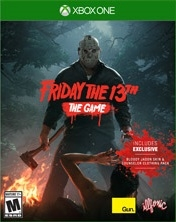 Friday the 13th: The Game for XOne Walkthrough, FAQs and Guide on Gamewise.co