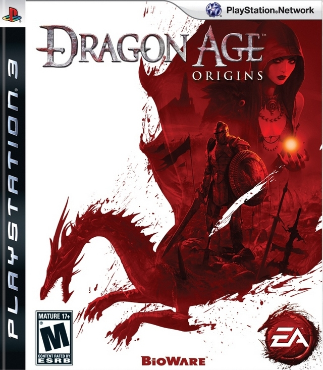 Dragon Age: Origins on PS3 - Gamewise