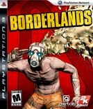 Borderlands on PS3 - Gamewise