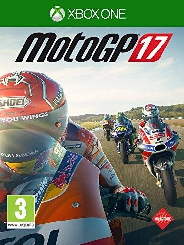 MotoGP 17 Wiki - Gamewise