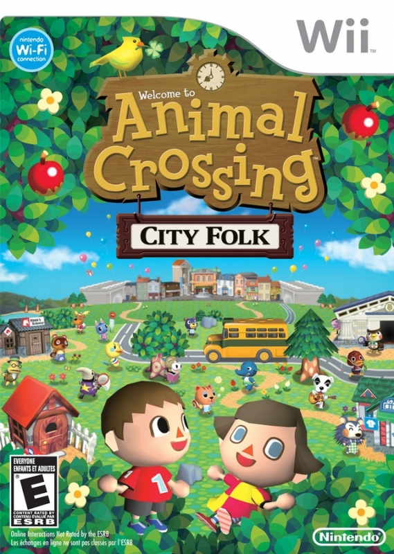 Animal Crossing: Let's go to the City | Gamewise