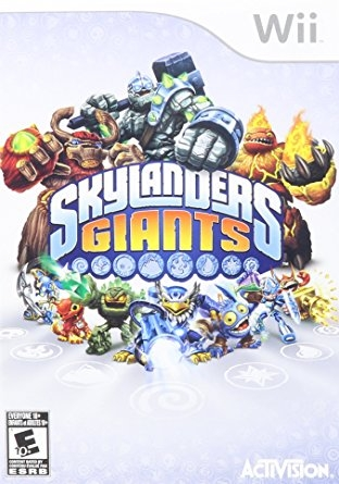 Skylanders Giants [Gamewise]