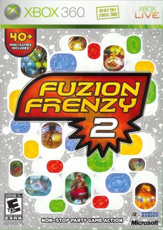 Fuzion Frenzy 2 [Gamewise]