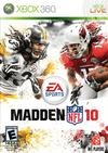Madden NFL 10 for X360 Walkthrough, FAQs and Guide on Gamewise.co