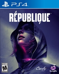 Gamewise Republique Wiki Guide, Walkthrough and Cheats