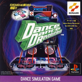 Dance Dance Revolution (Japan) [Gamewise]