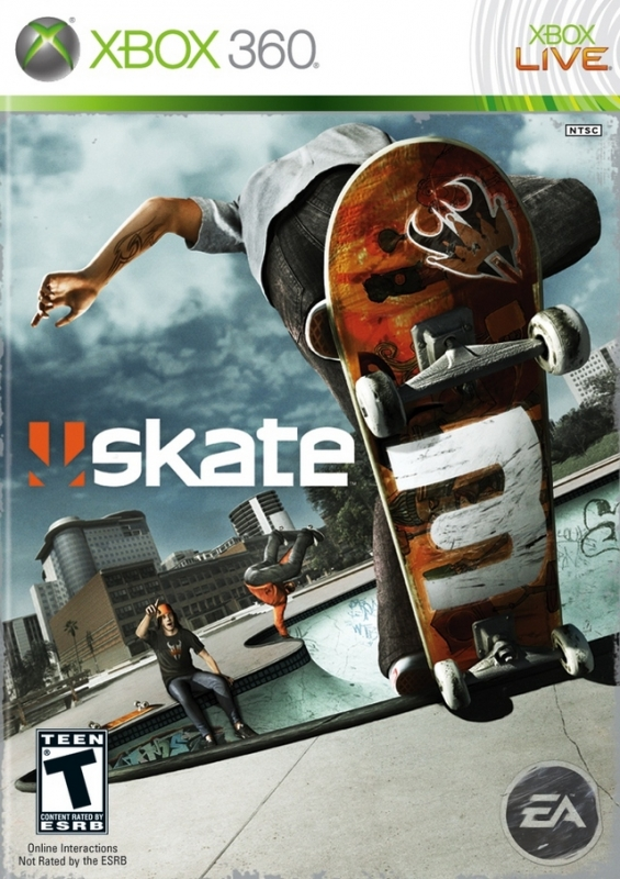 Skate 3 Wiki on Gamewise.co