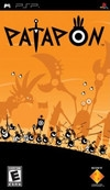 Patapon on PSP - Gamewise