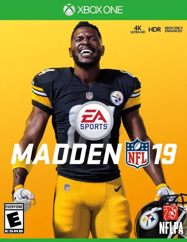 Madden NFL 19 for XOne Walkthrough, FAQs and Guide on Gamewise.co