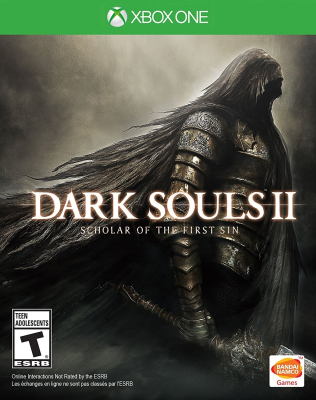 Dark Souls II: Scholar of the First Sin on XOne - Gamewise