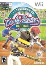 Little League World Series Baseball 2009   Gamewise
