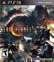 Lost Planet 2 [Gamewise]