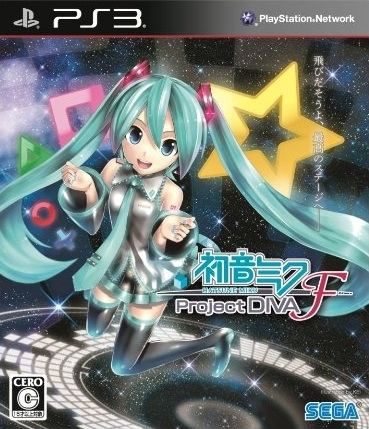 Next Hatsune Miku: Project Diva on PS3 - Gamewise