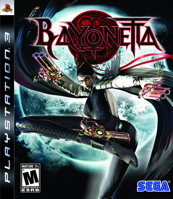 Bayonetta Wiki on Gamewise.co