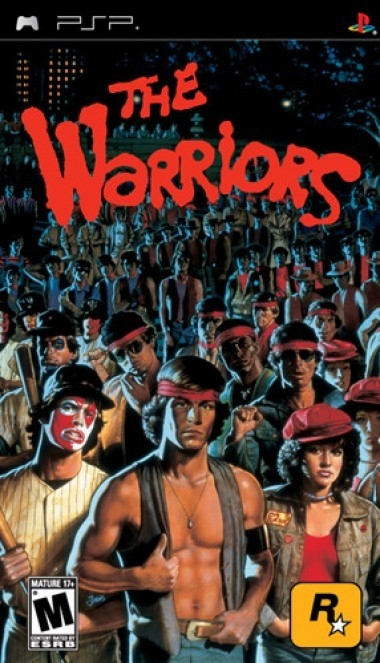 The Warriors for PSP Walkthrough, FAQs and Guide on Gamewise.co