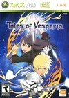 Tales of Vesperia on X360 - Gamewise