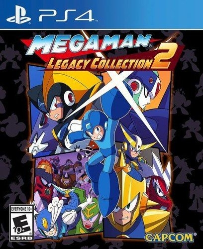 Mega Man Legacy Collection 2 | Gamewise