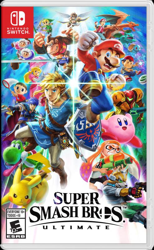Super Smash Bros. (2018) Cheats, Codes, Hints and Tips - NS
