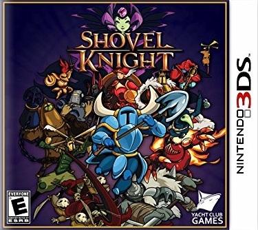 Shovel Knight Wiki - Gamewise