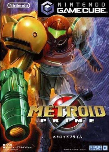 Metroid Prime for GC Walkthrough, FAQs and Guide on Gamewise.co
