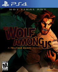 The Wolf Among Us Wiki on Gamewise.co