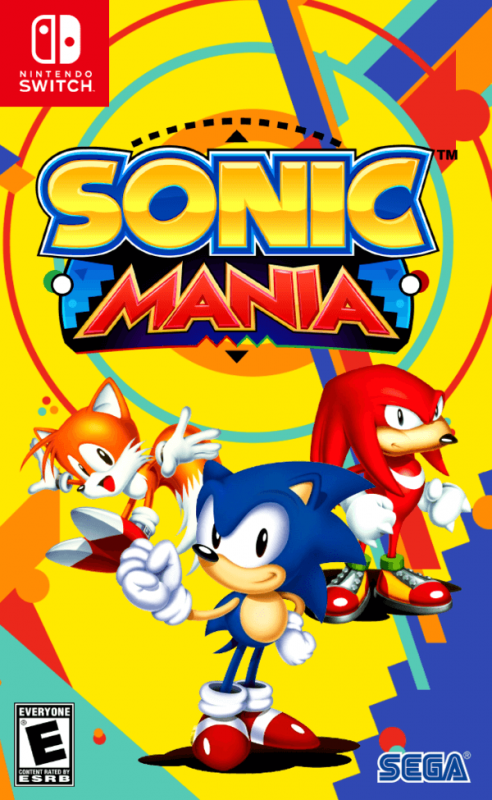 Gamewise Sonic Mania Wiki Guide, Walkthrough and Cheats