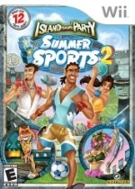 Summer Sports 2: Island Sports Party on Wii - Gamewise