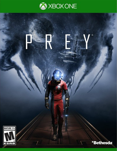Prey (2017) for XOne Walkthrough, FAQs and Guide on Gamewise.co