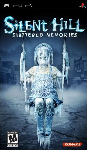 Silent Hill: Shattered Memories [Gamewise]